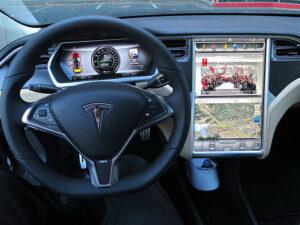 Telsa Car Share Marketplace